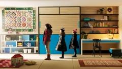 Muebles modernos juveniles con el catalogo life box