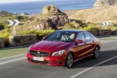 Nuevo Mercedes CLA en primicia disponible en la flota de Daperton Premiun