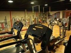 Sala fitness, gimnasio castellon