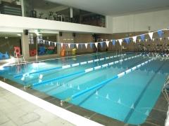 Ba�o libre, cursos de nataci�n, aquagym castell�n