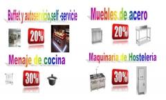 Ofertas de maquinaria 2013