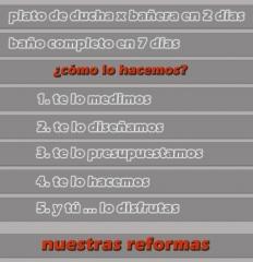 Nuestras reformas