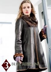 Blue ribbon- dise�o y moda en piel - cat�logo invierno 2012