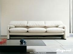 Muebles en diagonal. descanso y diseño. butacas, sofás, sillas, camas, etc.