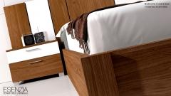 Dormitorio - esenzia - detalle ambiente 7916