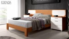 Dormitorio - esenzia - ambiente 7917