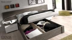 Dormitorio - esenzia - detalle ambiente 7918