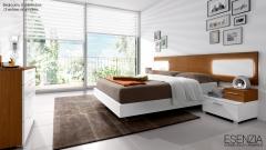 Dormitorio - esenzia - ambiente 7903