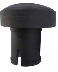 Antena gps de alta sensibilidad para instalaciones fijas, ideal para el repetidor gps rep-101s