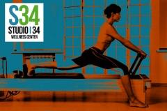 Studio 34 pilates yoga masajes - foto 5