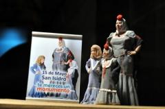 Esculturas 3d - threedee-you foto-escultura 3d-u - color primavera - trajes regionales san isidro