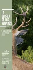 BERREA DE LOS VENADOS 2013