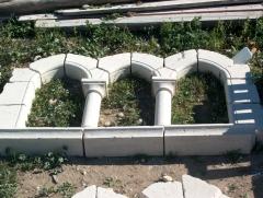 Todo tipo de arcos hechos a medida con piedra antigua