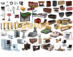 Diseñador Infógrafo 3D