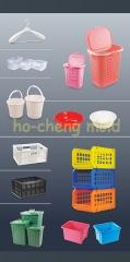 Hcg mold / ho-cheng mold
