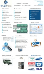 Mantenimiento informatico y hosting