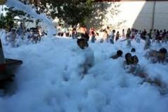 Fiestas de la espuma 1. www.discomovilparadise.com