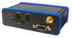 Equipo m2m para telemetría, entradas digitales y analógicas, comunicación gprs