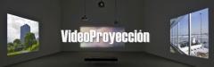 Venta online de Videoproyección, Proyectores y Pantallas