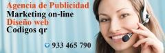 Agencia de publicidad en barcelona -publiclicks