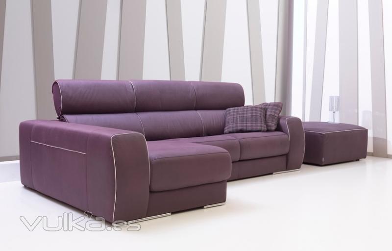 Foto sofa modelo carmen de pedro ortiz - Pedro ortiz sofas precios ...