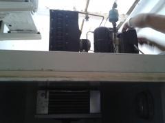Servicio t�cnico de c�maras frigor�ficas