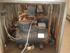 Reparaci�n compresores de c�maras frigor�ficas