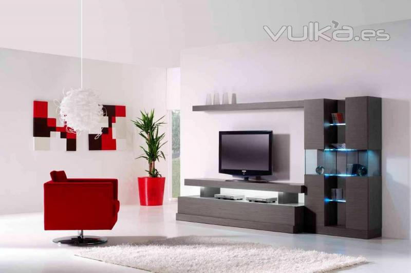 Foto: Muebles de salón
