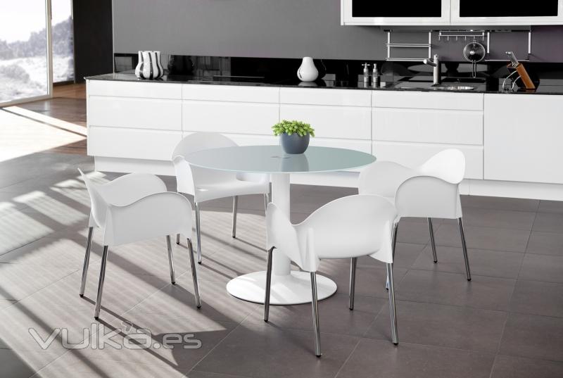 Hibumueble muebles baratos on line for Mesa plegable las palmas
