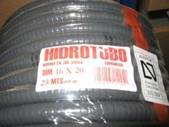 Hidrotubo 16x20.