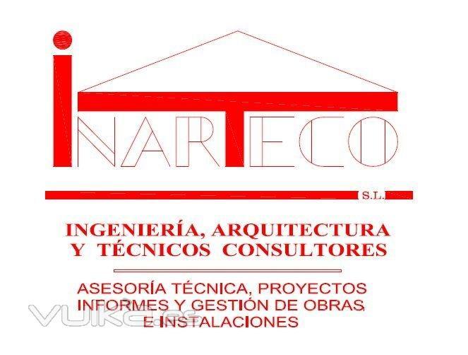 INARTECO, S.L. (Ingeniería, Arquitectura y Técnicos Consultores)