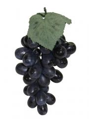 Racimo uvas artificiales frutas artificiales oasis decor