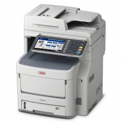Nuevo modelo a4 color oki mc 780