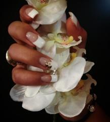 Nails for stars uñas de gel oviedo www.nailsforstars.com