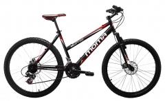 Bicicleta moma sun 1.0