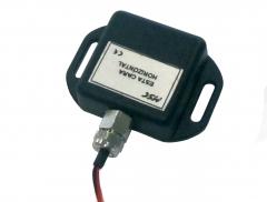 Sesnor de accidentes, detector de impactos y deceleraciones bruscas regulable, de 0.5g a 3.0g