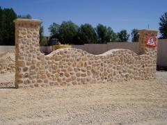 Piedra natural -canteras leonesas-