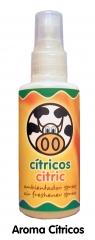 Ambientador spray   www.dessen.es