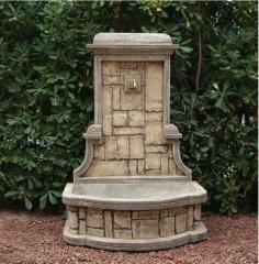 Fuente de paret