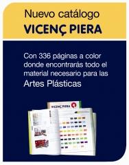 Nuevo Catálogo BBAA Vicenç Piera. Más de 300 págs a todo color en las que encontrarás todos nuestros productos ...