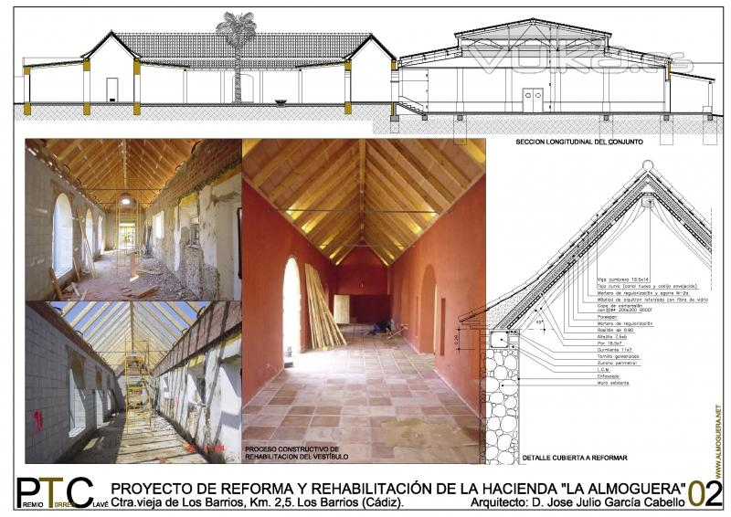 Arquitectura sostenible for Oficinas hacienda valencia