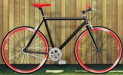bicis fixie del fabricante Momabikes