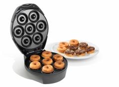 Donuts!!! diria un carismático personaje amarillento de la tv, ahora no será el unico.