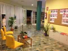 interior de inmobiliaria
