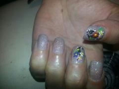 Estudio de maquillaje y u�as(distribuidoras fantasy nails)venta de productos - foto 34