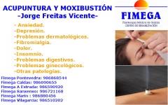 Fimega acupuntura y moxibustión