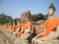 Tailandia!