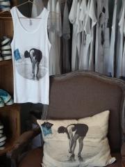 Camisetas vintage de place 5 en exclusiva para zap zap