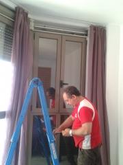 Reparación de persianas