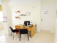 Sala de recepci�n - foto 1